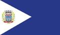 Bandeira da cidade de Cachoeirinha