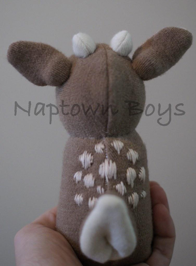Liam, Deer Naplet