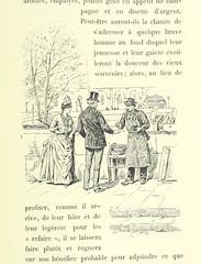 """British Library digitised image from page 301 of """"Bouquinistes et Bouquineurs. Physiologie des Quais de Paris du Pont Royal au Pont Sully ... Illustrations d'E. Mas"""""""