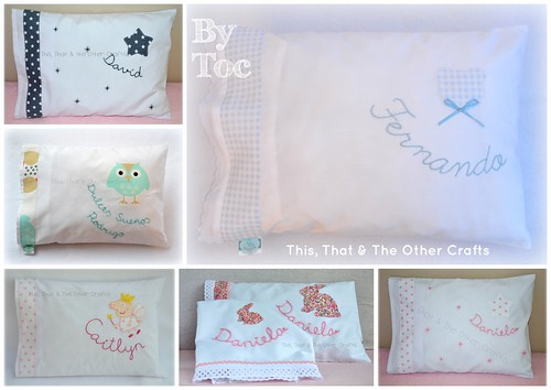 Baby_kids pillow