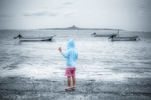 伊江島 | Okinawa