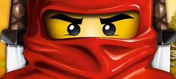 Which NinjaGo character are you most like?