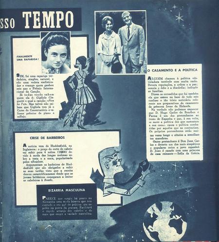 Ao Largo, Nº 270, Maio 1964 - 14