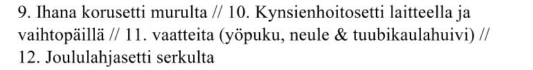 teksti 3