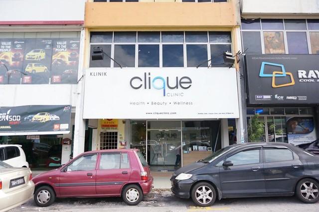 Coolsculpting in Kuala Lumpur - Clique Clinic, PJ - REVIEW-041