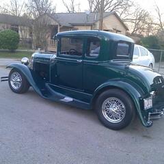 automobile, automotive exterior, ford model a, vehicle, hot rod, classic car, vintage car, land vehicle, luxury vehicle, motor vehicle,