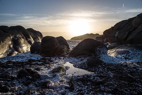 sea seascape water norway canon waves 6d sandefjord vestfold canon6d