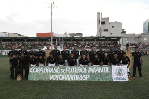 19ª Copa Brasil Votorantim Sub-15