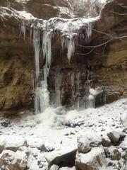 2012年1月27日のお滝