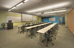 Medical Sciences Classroom