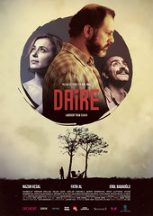 Daire - Circle (2014)