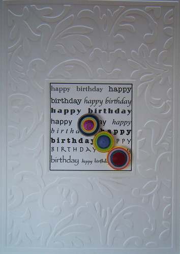 Gallery card #5 by Philippa Reid