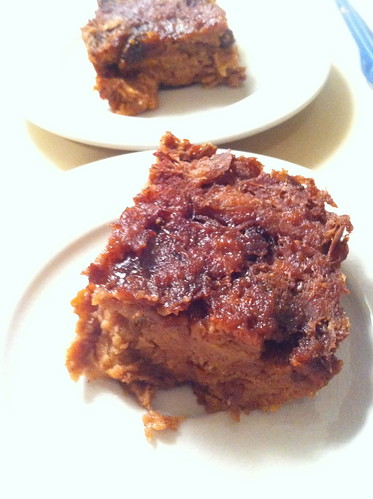 Bread Pudding by Ayala Moriel