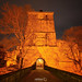 Castle Heidelberg - Nightly Main Gate by Andy Brandl (PhotonMix)