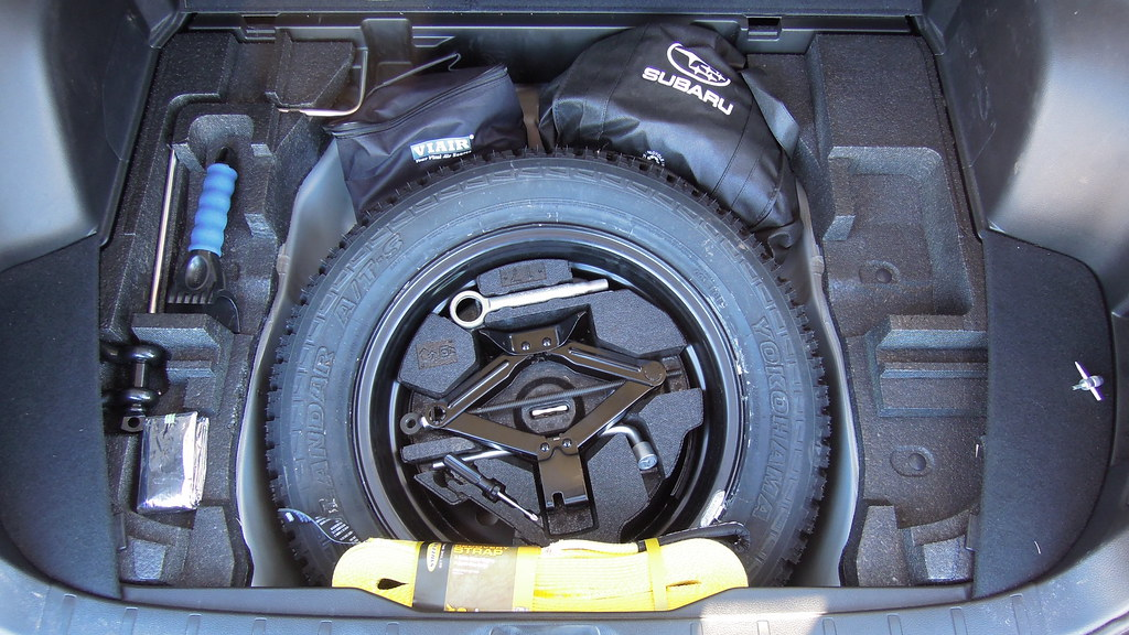 2014 Forester Amp Full Size Spare Page 5 Subaru