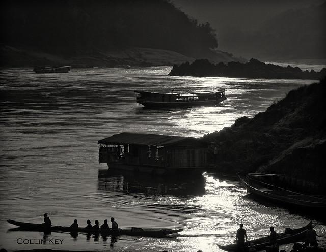 Mekong Mystique (Laos)