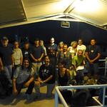 Gira Punta Coral 2014