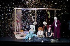 """Oper """"Figaro¿"""" von Christian Henking Stadttheater Biel"""