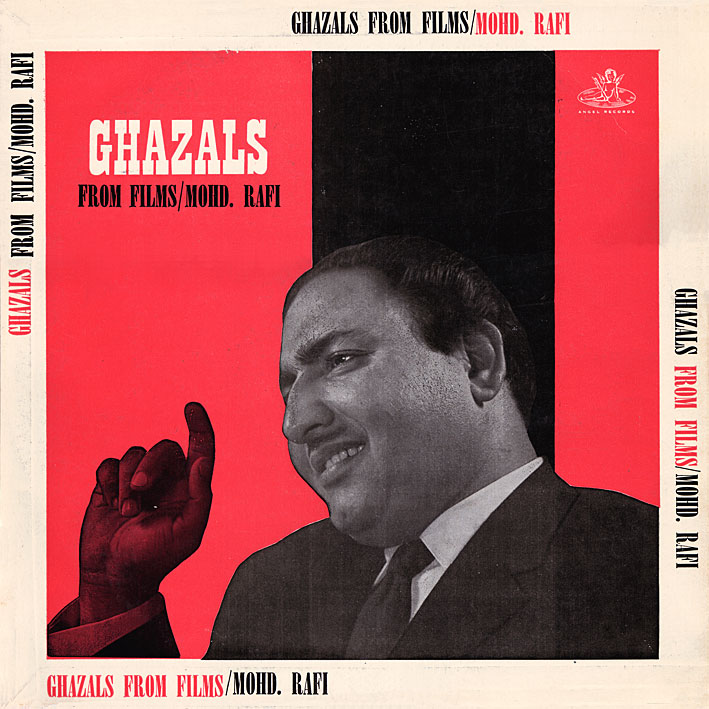 Ghazals From Films
