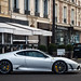 Grey Scuderia by Arthur.H Photography
