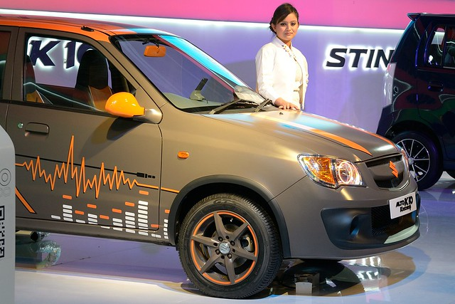Maruti Suzuki Noida Noida Uttar Pradesh