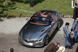 BMW-ZAGATO-Roadster-@-Villa-D'Este-2013