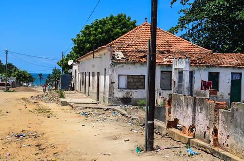 Ambriz, Angola