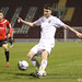 Hayes & Yeading United v Sutton - 25/03/14
