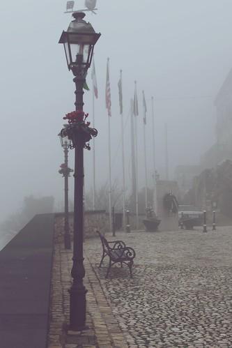 fog landscape photography italia campania sanpietroinfine nikonphotography vsco iamnikon nikond3100 vscocam dmarzai