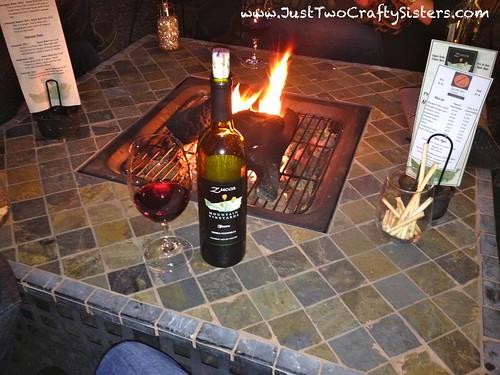 Zucca Winery Murphys