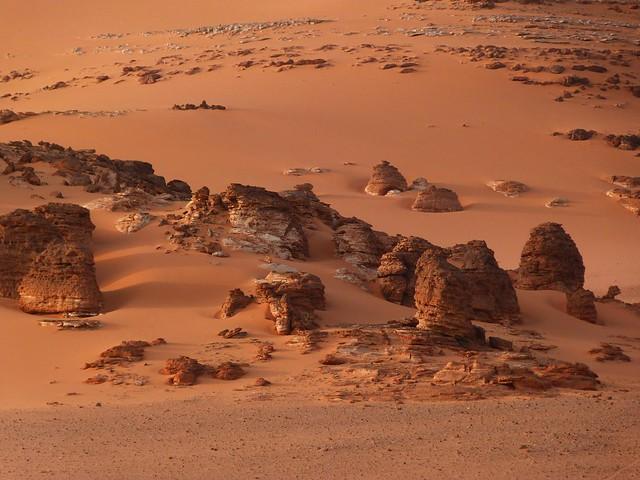 Desierto Líbico (Egipto)