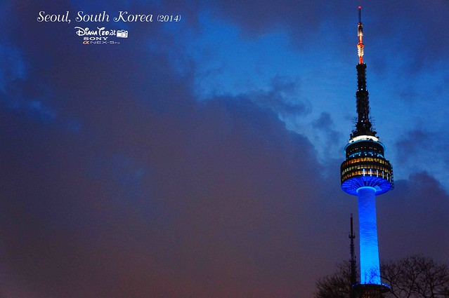 South Korea 2014 - Seoul 05