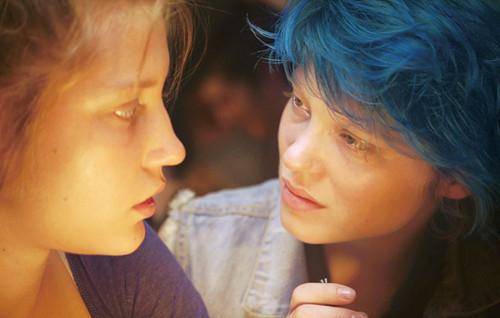 アデル、ブルーは熱い色 サブ3