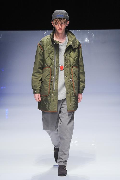 FW14 Tokyo KIDILL017_Robbie McKinnon(Fashion Press)
