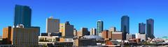 Fort Worth Panoramic
