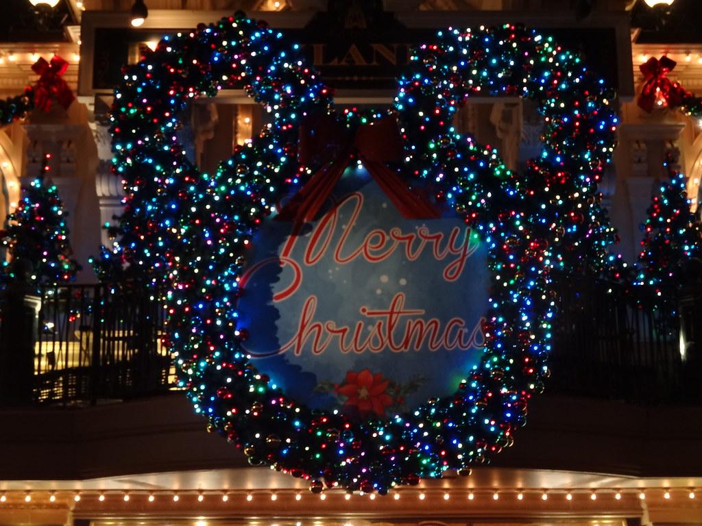 Un séjour pour la Noël à Disneyland et au Royaume d'Arendelle.... - Page 5 13717434344_316ba26ba5_b