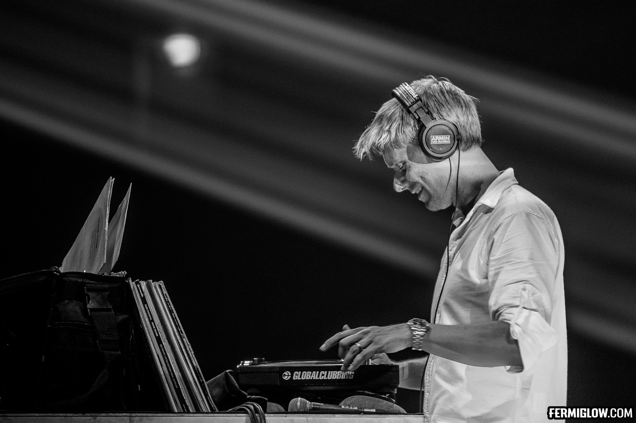 Armin Only Intense 2014