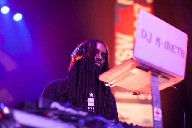 DJ K-Meta