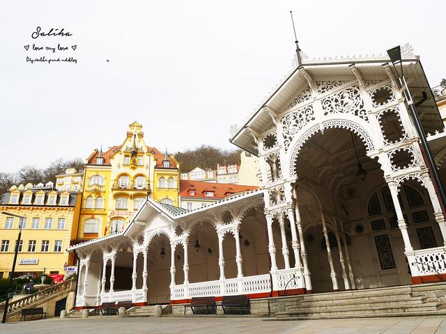捷克旅遊卡羅維瓦利Karlovy Vary換錢遊記 (10)