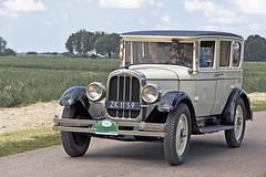 Chandler Standard Six 1928 (8527)