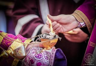 Литургия в Спасском соборе 450