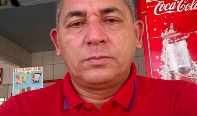 Waldomiro Costa Pereira militou por muitos anos pela reforma agrária - Créditos: Reprodução