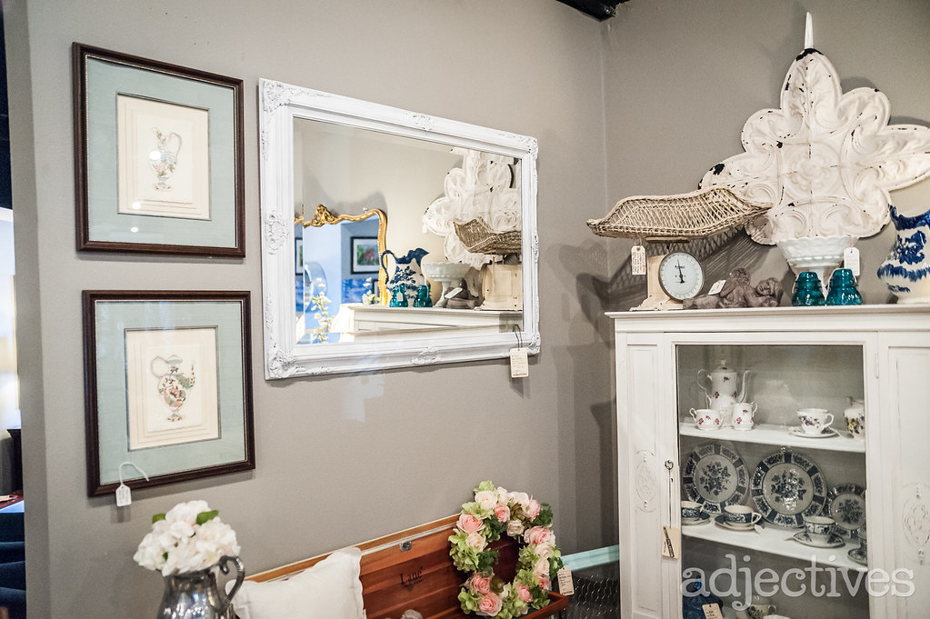 Adjectives Featured Find in Altamonte by Amour Shabby VIntage