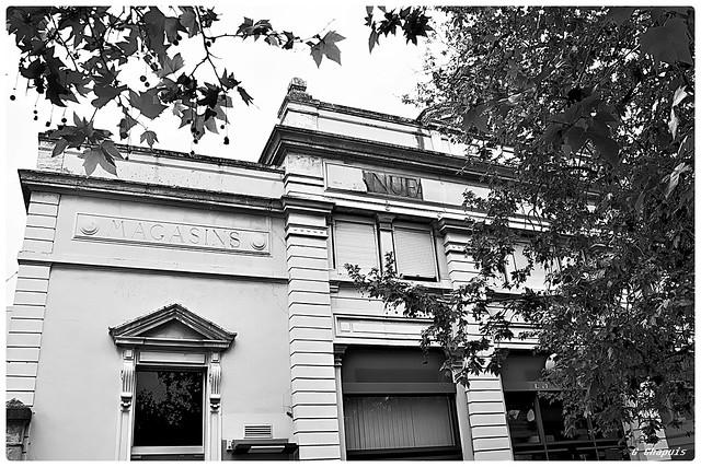 Vienne Ancienne usine textile, Pentax K-5, smc PENTAX-DA 18-135mm F3.5-5.6 ED AL [IF] DC WR