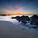 Portavogie Sunrise by jtat_88