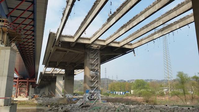 Zum Zustand der Brücken
