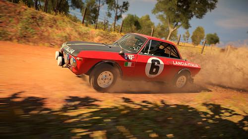 Dirt 4_Historic_H1_FWD_Fulvia_Aus_1