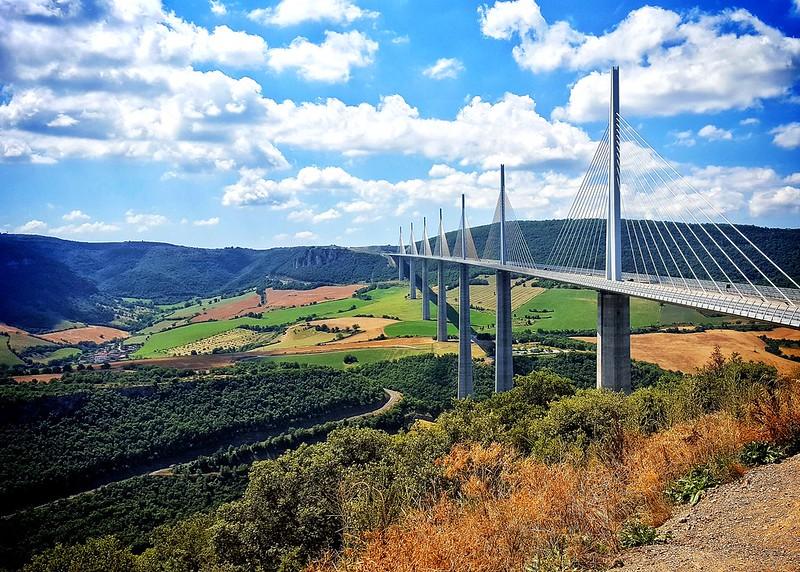 Viaduc du Millau / France
