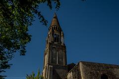 Fenioux-France