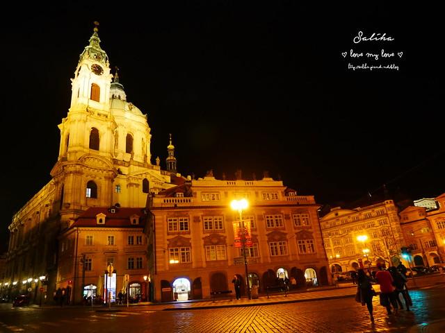 Prague Lesser Town捷克布拉格小區小城 (3)